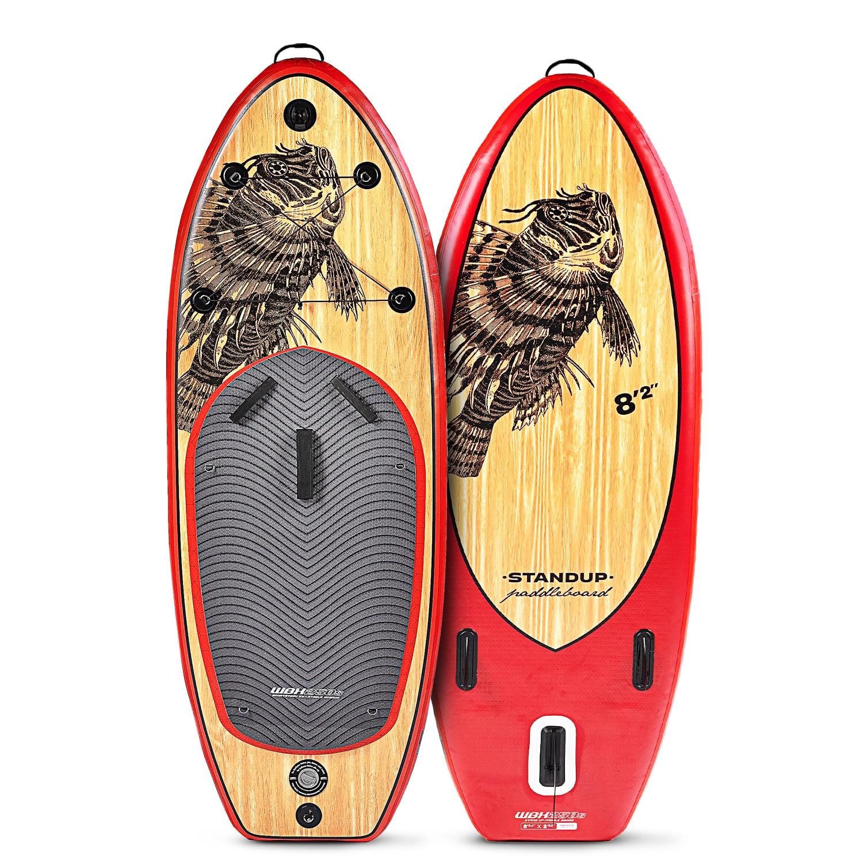 Wooden-Firefish
