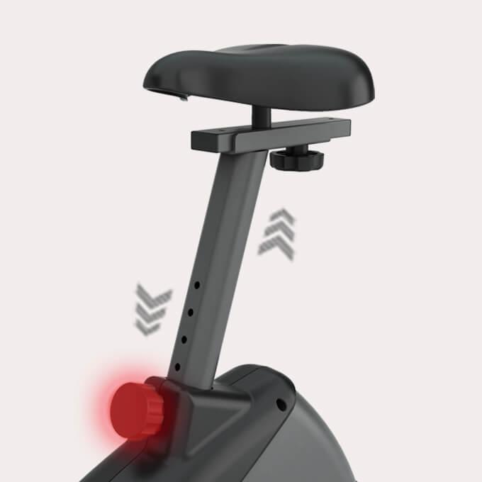 ergometer-esx500-fahrradsitz