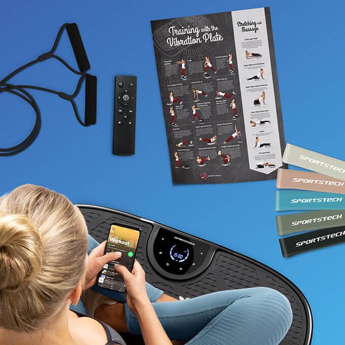 Zubehör-vom-VP250-vibrationsplatte